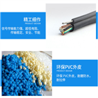 通讯电缆RS485-3*2*24AWG生产厂家