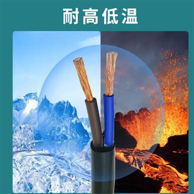 MHYV-7/0.52矿用信号电缆价格