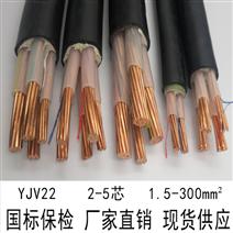 ZR-KVV22阻燃铠装控制电缆