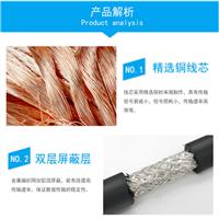 ZR-KVVP2-22阻燃控制电缆 6*2.5批发价