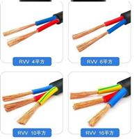 mkvvp-9*2.5屏蔽控制电缆