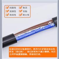 MKVVR 12*2.5煤矿用控制软电缆