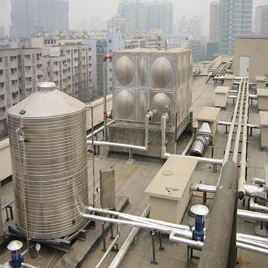 澄迈县不锈钢水箱安装厂家