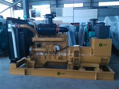 上海东风研究所柴油发电机组