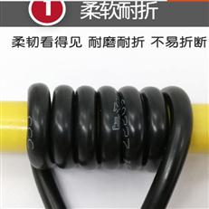 耐高温控制电缆-KFF32规格