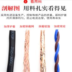 铜箔控制电缆KVVP2