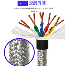 RS485总线电缆价格