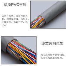 HYA 实心绝缘非填充型电缆