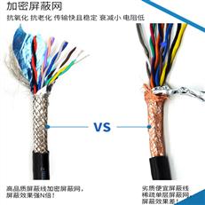 自承式电缆HYAC200×2×0.4