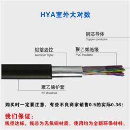 DJYP2VR软护套计算机电缆