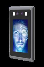 ZD-FA4301     4.3寸人脸考勤门禁机