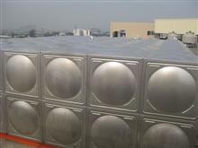 定安县不锈钢水箱安装厂家