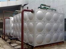 万宁市不锈钢水箱安装厂家