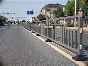 交通景观护栏