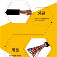 铠装电缆HYAT53