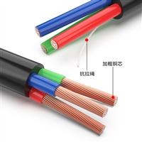 井筒信号电缆MHYA32