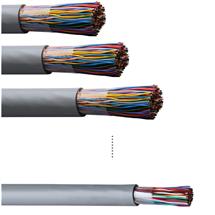 HYV 300x2x0.5电话电缆