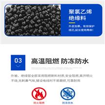 MHYA32 50×2×.8矿用通信电缆