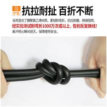 阻燃通信电缆ZR-HYA-300×2×0.5