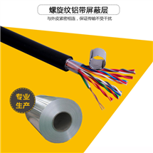 HYA53 100x2x0.4埋地电缆