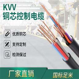 ia-KVP2VP2-12*2.5mm²销售本安控制电缆