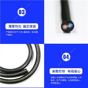 屏蔽控制电缆ZR-KJCP