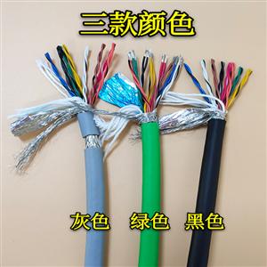 HYAC架空吊线电缆