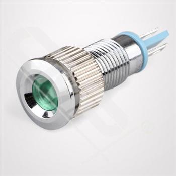 8mm金属指示灯&信号灯