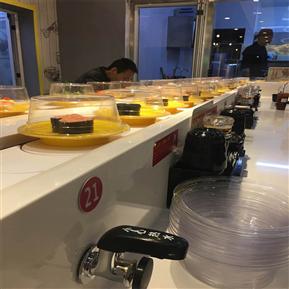 新干线回转寿司设备