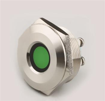 28mm金属指示灯