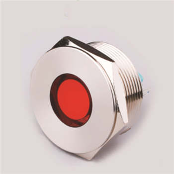 25mm金属指示灯