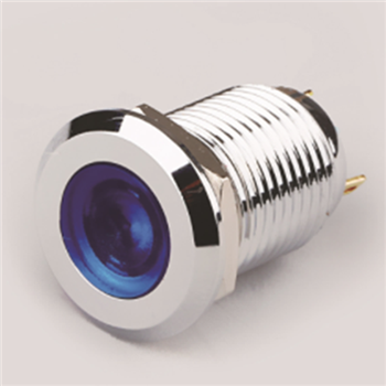 12mm金属指示灯&信号灯