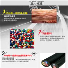 MHYA32矿用防爆通信电缆
