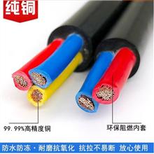 MHYA32矿用阻燃通信电缆