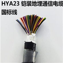 HYAT22-50*2*0.8填充式通信电缆
