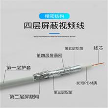 HPVV 10*2*0.5电话电缆