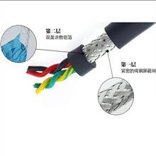 mhyvp 1*9*7/0.43矿用通信电缆