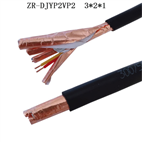 护套软电缆ZR-RVVP-4*1.0