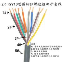 HYAC 10×2×0.5自承式市话电缆
