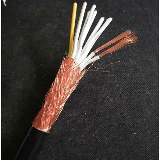 TVRC-J钢丝天车控制电缆
