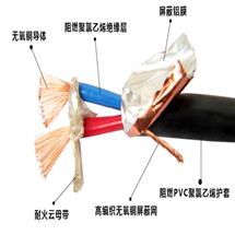 煤矿用移动屏蔽软电缆MYP3*50+1*16mm2