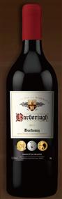 巴罗堡干红葡萄酒 3L