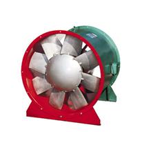 HTF-A轴流式消防排烟风机