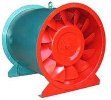 HTF(B)斜流消防系列风机