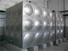 儋州市不锈钢水箱安装厂家