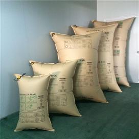 深圳宝安区充气袋 集装箱充气填充袋