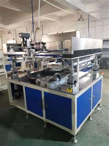 供应全自动厚膜电路印刷机 CCD自动对位丝印机 MLCC印刷