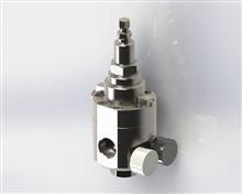 YQG887系列气体管路减压器