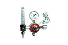 二氧化碳减压器(带流量计)YQT-731LR