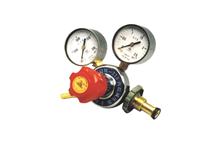 不锈钢丙烷减压器